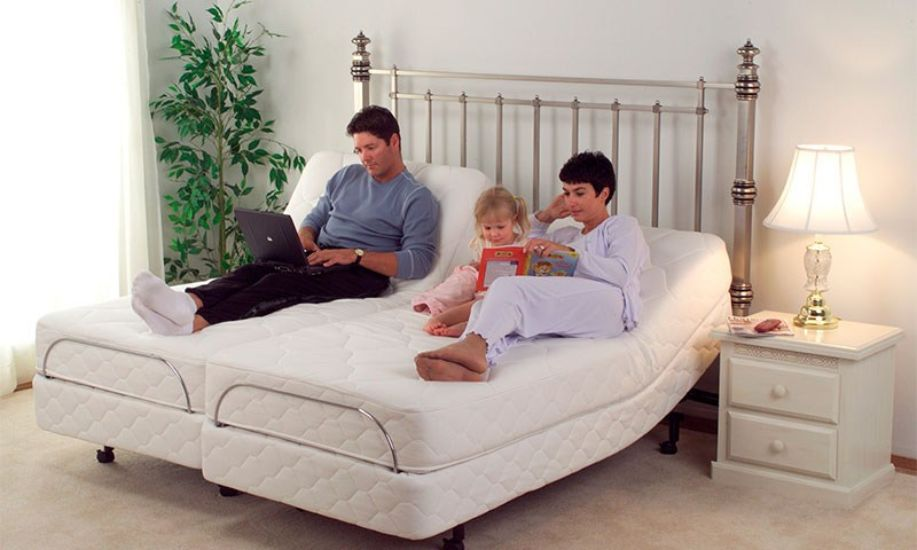 Dynasty Cool Breeze Memory Foam Mattress