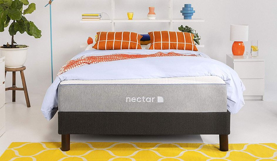 Nectar California King Mattress